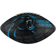 Carolina Panthers Gridiron Junior Size Football