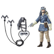 Star Wars Rogue One Captain Cassian Andor (Eadu) Figure