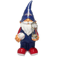 Chicago Cubs 2016 World Series Champions Garden Gnome