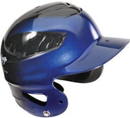 Rawlings Highlight Coolflo Batting Helmet (Royal)