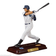DEREK JETER BATTING LIMITED COLLECTORS EDITION SCULPTURE by Danbury Mint