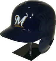 MILWAUKEE BREWERS New Style MLB Batting Helmet