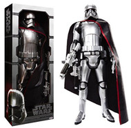 "SDCC 2016 Jakks 20"" Captain Phasma Premium Limited Edition Exclusive"