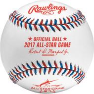 Dozen 2017 MLB Official All-Star Game Baseballs