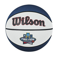 NCAA 2016 FINAL FOUR OFFICIAL RUBBER MARCH MADNESS BASKETBALL (CLOSEOUT SPECIAL)