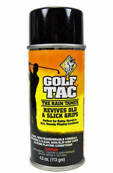 Golf Tac Grip Enhancer--4 oz. Spray Can