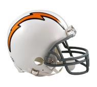 San Diego Chargers 1961-73 Riddell Mini Helmet