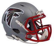 Atlanta Falcons Riddell Speed Mini Helmet - Blaze Alternate