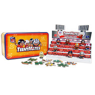 NFL TeenyMates Series 5 Collector Tin by Party Animal
