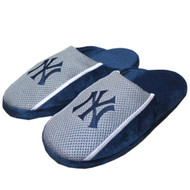 New York Yankees MLB Adult Mens Sizes Jersey Slide Slippers