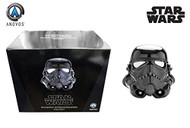 Star Wars Imperial Shadow Stormtrooper Ready to Wear Helmet