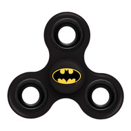 BATMAN DC Comics Justice League FIDGET TRI HAND SPINNER Hand Desk Toy