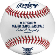 2017 MLB All-Star Game HOME RUN DERBY Rawlings Official Baseball in Cube