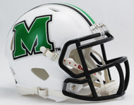 Marshall Thundering Herd NCAA Riddell SPEED Mini Helmet