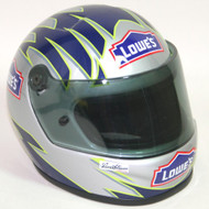 Jimmie Johnson NASCAR Mini Racing Helmet