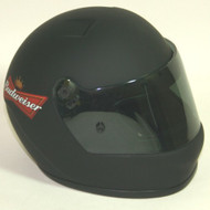 Dale Earnhardt Jr. NASCAR Mini Racing Helmet