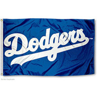MLB Los Angeles Dodgers Flag 3x5 Banner by Wincraft