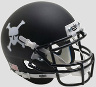 Army Black Knights Alternate Skull & Crossbones Schutt Full Size Replica XP Helmet