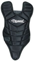 "Diamond Youth Baseball Catcher's Chest Protector - Small (13"")"