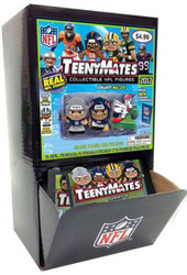 Party Animal NFL TeenyMates Series 6 Figurines Mystery Box (32 packs)