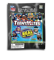Party Animal NFL TeenyMates Series 6 Figurines Mystery Pack