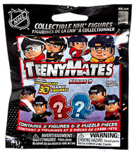 Party Animal NHL TeenyMates Series 3 Figurines Mystery Pack