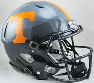 Tennessee Volunteers Smokey Mountain Riddell Full Size Authentic SPEED Proline Helmet