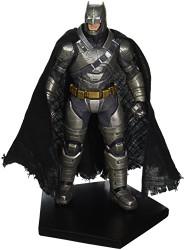 """Ironstudios """"Batman v Superman: Dawn of Justice"""" Armored Batman Statue"""