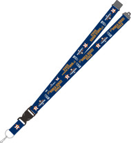 Houston Astros 2017 World Series Champions Lanyard