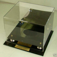 Penn State Nittany Lions Fiesta Bowl Champions Football Display Case