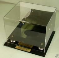 Wisconsin Badgers Orange Bowl Champions Football Display Case