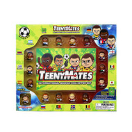 Teenymates International FIFA Soccer Figures Collector Set