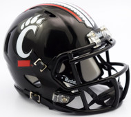 Cincinnati Bearcats NCAA Revolution SPEED Mini Helmet