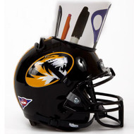 Missouri Tigers Mini Helmet Desk Caddy by Schutt