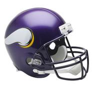 Minnesota Vikings 2006-2012 Riddell Full Size Replica Helmet
