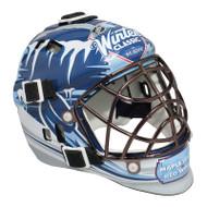 2014 Winter Classic NHL Mini Hockey Goalie Mask