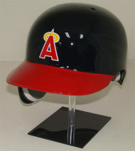 Angels Rawlings REC Throwback Full Size Baseball Batting Helmet