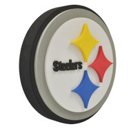 Pittsburgh Steelers 3D Fan Foam Logo Sign
