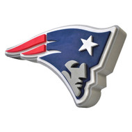 New England Patriots 3D Fan Foam Logo Sign