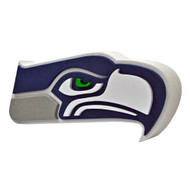 Seattle Seahawks 3D Fan Foam Logo Sign