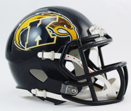 Kent State Golden Flashes NCAA Revolution SPEED Mini Helmet