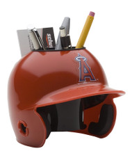 Los Angeles Angels of Anaheim MLB Desk Caddy