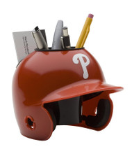 Philadelphia Phillies MLB Desk Caddy