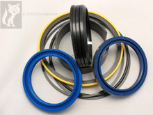 Hydraulic Seal Kit for Ford 555A 555A-XL 555B Stick Cyl