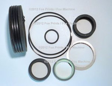 Hydraulic Seal Kit for Ford 555 Boom 14ft hoe to 11/81 (56mm Rod)