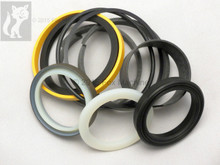 Hydraulic Seal Kit for Case 480C Backhoe Stabilizer Cyl without extender