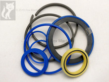 Seal Kit for JCB 214S, 215S All Wheel Steering (AWS) Cylinder 406529 to 460000