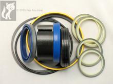 Whole Machine hydraulic cylinder kit for Ford 555A +XL, 555B