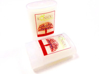 Cherry Almond Lotion Bar