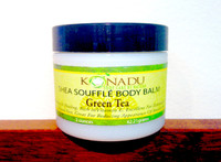 Green Tea Shea Souffle Body Balm